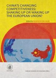 CHINA'S CHANGING COMPETITIVENESS: SHAKING UP OR WAKING UP TJE EUROPEAN UNION?, red.AGNIESZKA MCCALEB