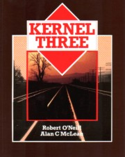 Kernel Three, O'Neill Robert, McLean Alan C.