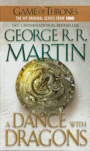 Dance with Dragons, Martin George R.R.
