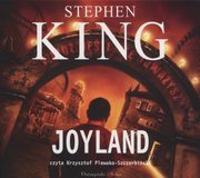 Joyland, King Stephen