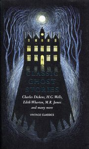 Classic Ghost Stories,