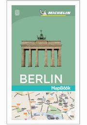 Berlin MapBook,