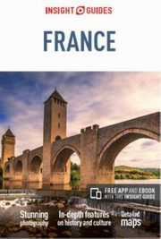 France Insight Guides,