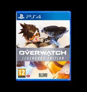PS4 Overwatch Legendary Edition,