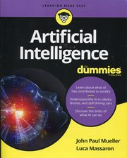 Artificial Intelligence For Dummies,